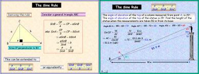 Trigonometry 2: The Sine Rule