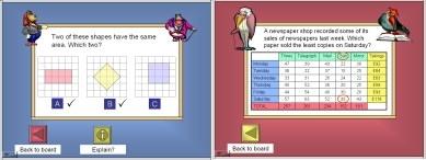 Maths Board 19
