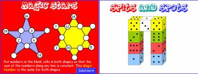 Puzzles 11