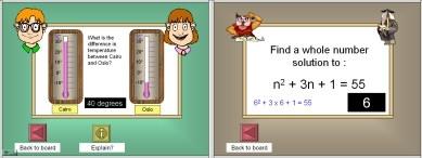 Maths Board 11