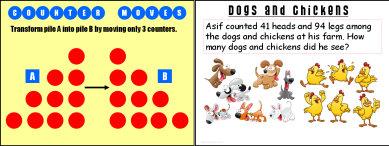 Puzzles 49