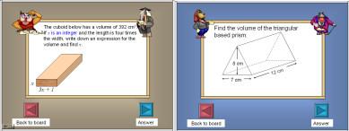 Maths Board 22