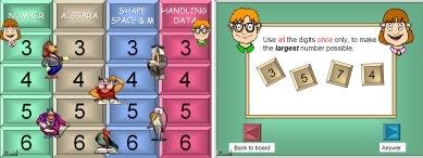 Maths Board 01