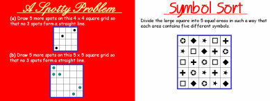Puzzles 35