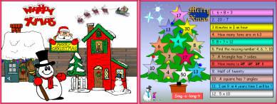 01 Christmas Maths Mayhem (a)