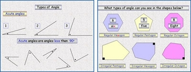 Angles 1(Types)