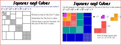 Squares and Cubes
