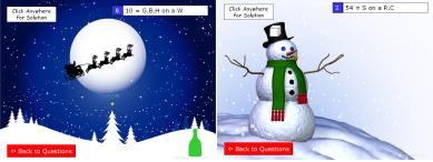 003 Christmas Mindbender 3