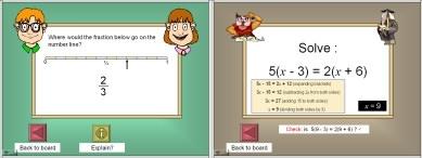 Maths Board 32