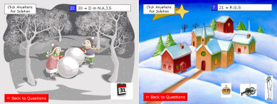 004 Christmas Mindbender 4