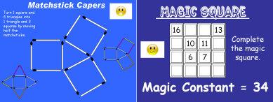 Puzzles 15
