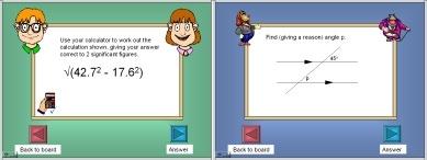 Maths Board 12