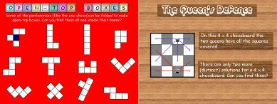 Puzzles 22