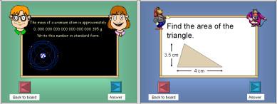 Maths Board 21