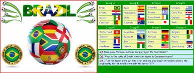 01 World Cup Maths 2014