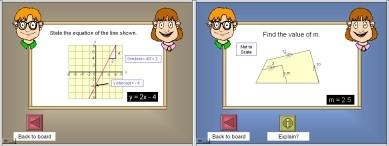 Maths Board 07