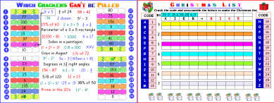 Christmas Primary Resources, christmas, resources -