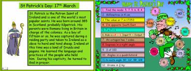 33 St Patrick's Day (a)