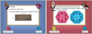 Maths Board 31