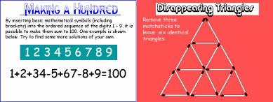 Puzzles 31