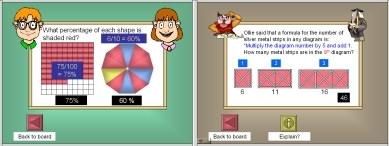 Maths Board 13