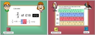 Maths Board 17