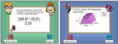 Maths Board 42