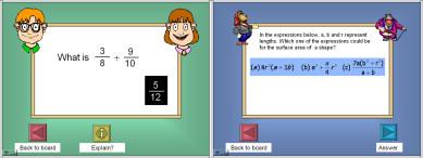 Maths Board 41