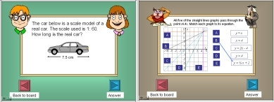 Maths Board 29