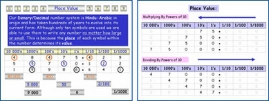 Place Value 2 (Number System)
