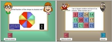Maths Board 09