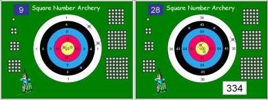 40 Archery 3