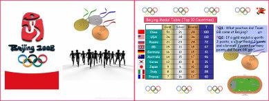 Olympics: The Beijing Games