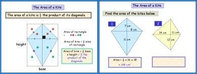 Geometry Kite Examples - YouTube