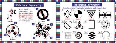 Symmetry (Rotational)