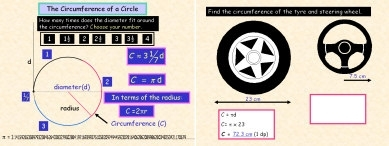 Mensuration 8: Circle (Circumference)